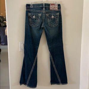 True Religion Jeans. Joey style.